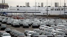 Fiat Chrysler gets green light to build $1.6 billion Detroit auto plant