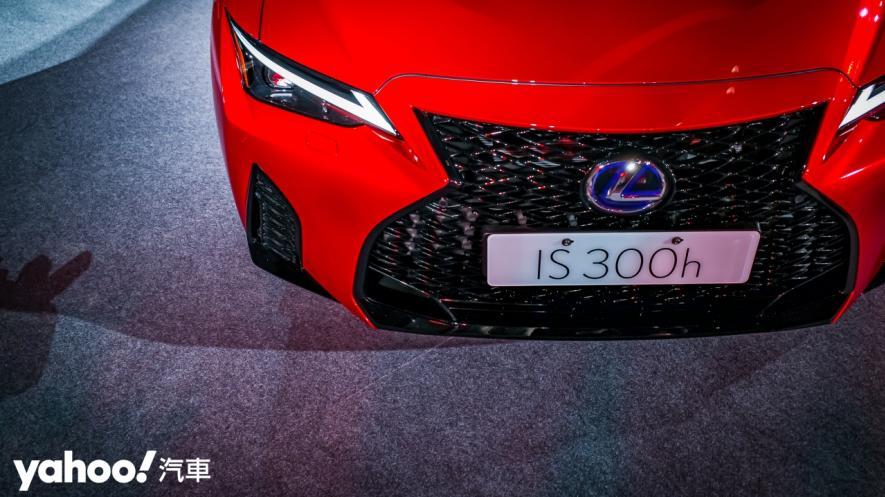 平均降幅1至4萬!2021 Lexus IS小改款超殺上市! - 1