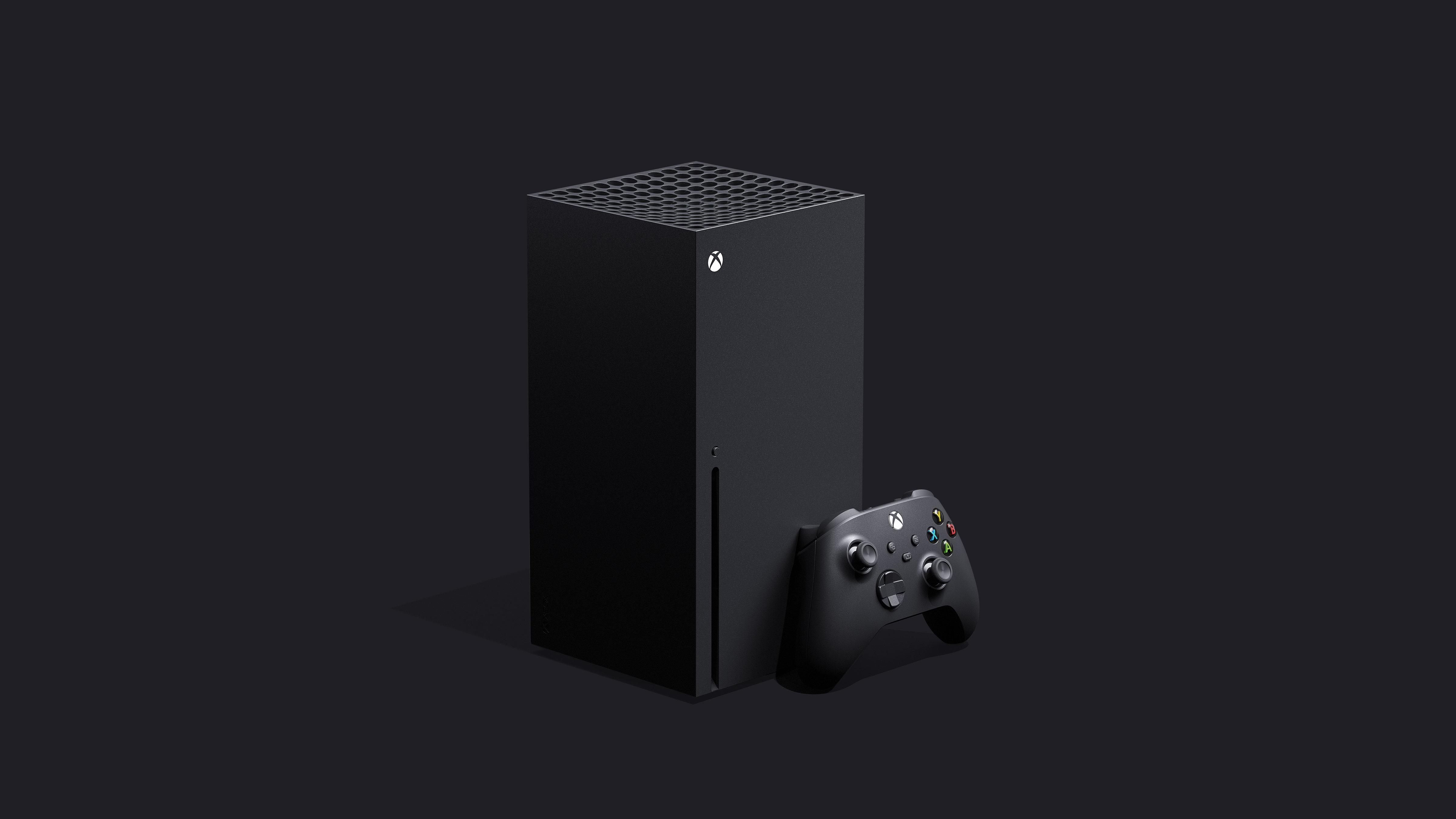 Xbox to call 2020 Xbox 'Xbox', in line with company tradition New Xbox Console 2020 Name