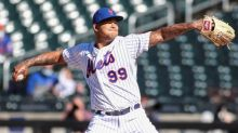 Taijuan Walker's MRI comes back clean; Mets not yet committing to him making next start