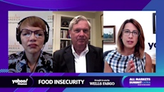 Food Insecurity in America: the lasting effects of COVID-19 on the food supply in the U.S.