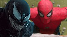 Venom and Spider-Man crossover movie will be 'scary and really funny' says director Jon Watts (exclusive)