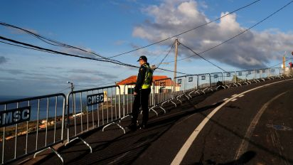 Busunglück mit 29 Toten: Maas reist nach Madeira