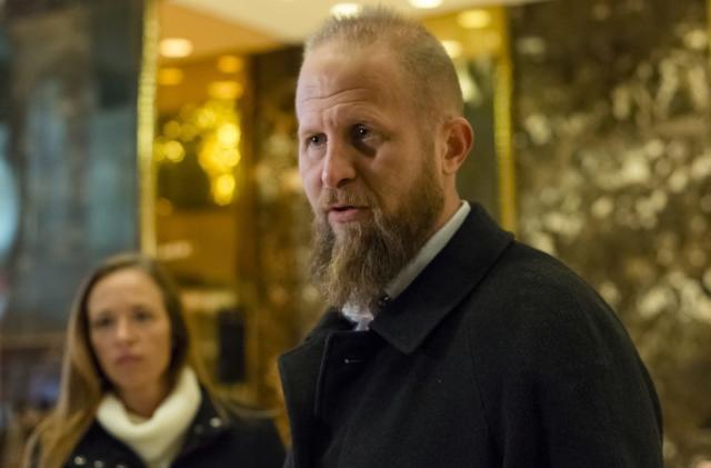 Trump's former digital advisor will manage his re-election bid