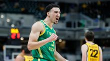 NBA mock draft: Who do the Warriors pick with No. 7 and No. 14?