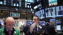 Stocks Mixed ahead of Midterm Race