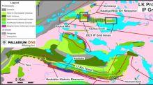 Palladium One Drills Haukiaho Trend, Intercepts 72 Meters @ 1.8 g/t Palladium-Equivalent, Finland