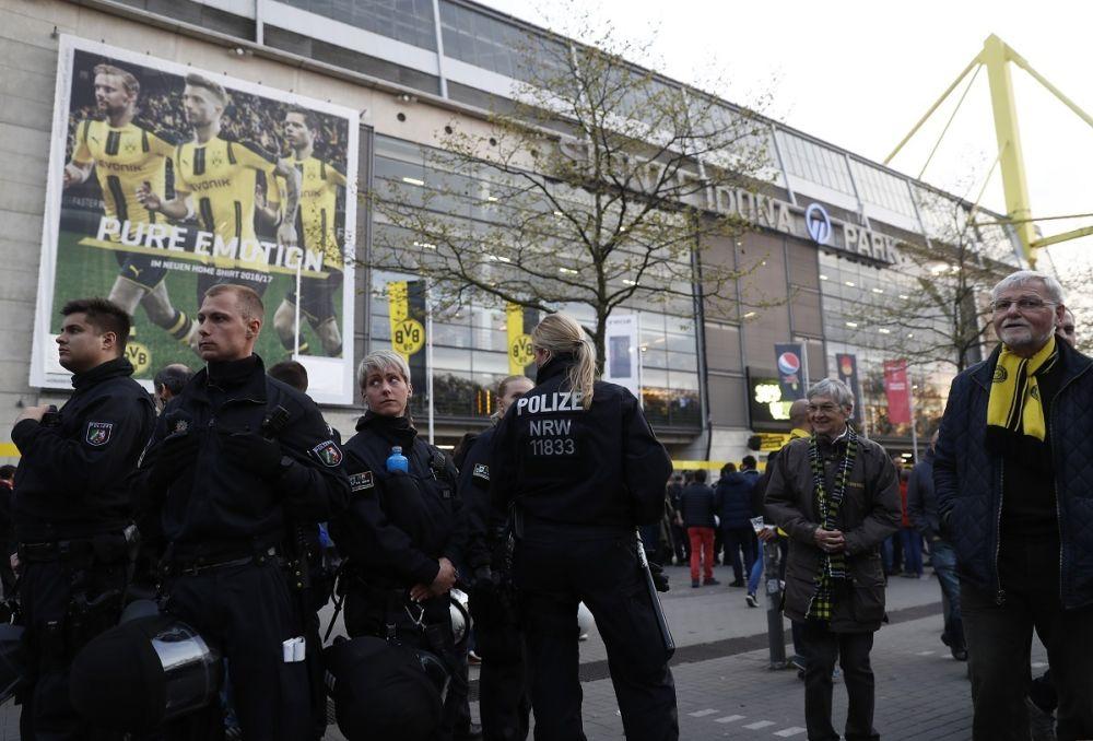 Attaque de Dortmund: le suspect islamiste pas relié à l'attentat