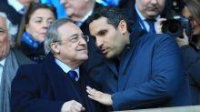 Manchester City: el topo que se cargó la Superliga