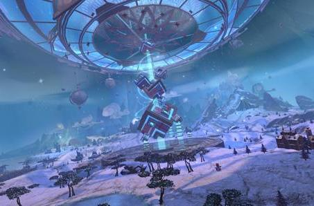 Wintersday livestream to offer sneak peek into Guild Wars 2's new content