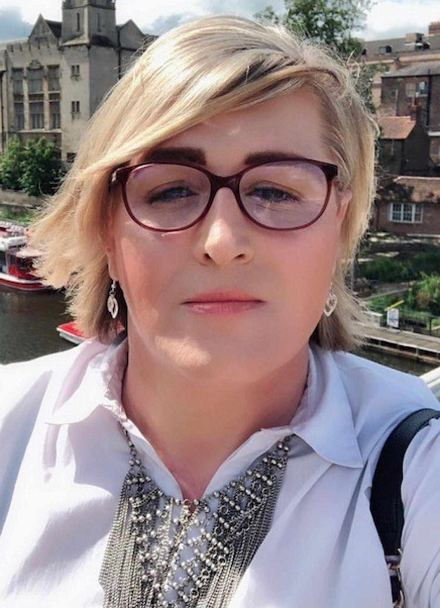 transgender catholic