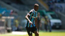 Apesar do começo ruim do Grêmio, Orejuela apresenta bons números
