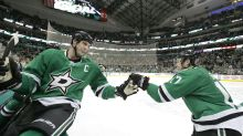 Dallas Stars ready to contend again after summer of upheaval