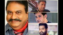 RIP Jaya Prakash Reddy: Mahesh Babu, Jr NTR, Prakash Raj And Other Celebs Express Grief