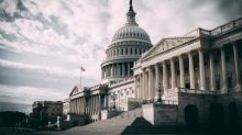 Senate Passes $2T Coronavirus Stimulus Package After Nearly A Week Of Tough Negotiations