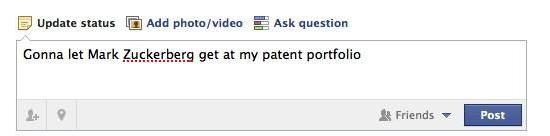 Facebook paying Microsoft $550 million for 650 patents, Ballmer clicks 'like'