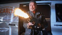 'Terminator: Dark Fate' could lose over £90 million after disastrous US opening weekend