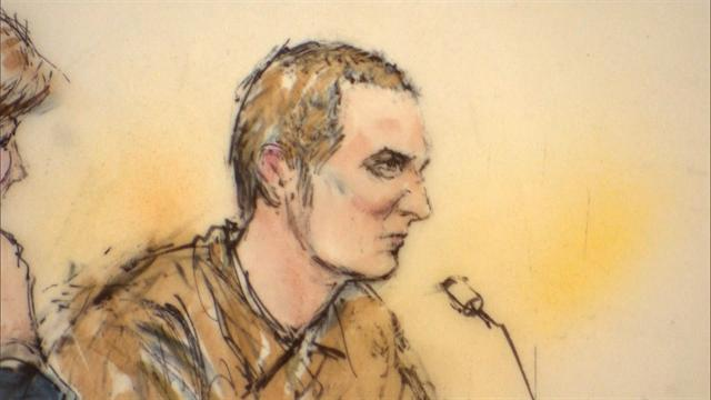 Loughner escapes death penalty for Tucson shootings