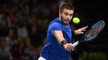 US Open (H) - US Open: Borna Coric renverse Stefanos Tsitsipas au terme d'un match fantastique