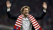 I wish I could have played in this Atletico Madrid side