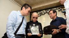 U.N. rights chief seeks meeting with China over Liu Xiaobo's widow