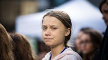 Greta Thunberg: Climate Situation Getting 'More And More Absurd'