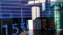 Virus Warnings Help Knock $300 Billion Off Europe Stocks