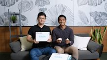 Singaporeans win James Dyson Award for wearable knee rehabilitation device