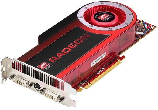 ATI Radeon HD 4870 graphics card gets official