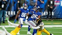 New York Giants off to shaky start under new coach Joe Judge