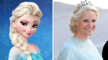 Diese Disney-Prinzessinnen gibt es in echt!