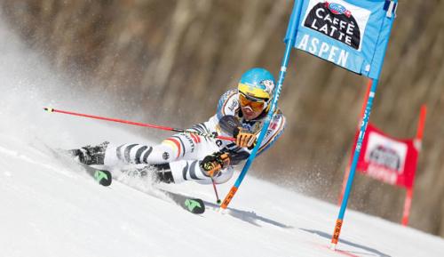 Ski alpin: Weltcup-Finale: Neureuther verpasst ersten Saisonsieg knapp