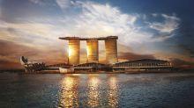 Las Vegas Sands Pays Up for Singapore Exclusivity