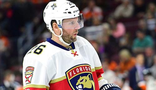 NHL: Vanek mit zwei Toren und drei Assists