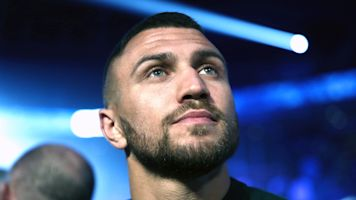 Why Lomachenko is eager to fight Lopez