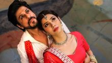 Why Shah Rukh's Raees might work well
