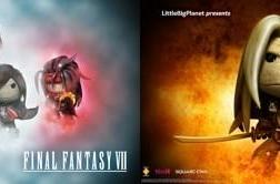 Long-awaited Final Fantasy VII costumes dated for LittleBigPlanet 2