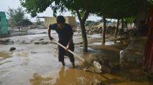 Flash floods kill 100 in Afghan city