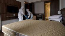 Coronavírus: Brasil tem 667 mortes e 13.717 casos confirmados, diz Ministério da Saúde