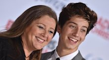 Camryn Manheim collected 'bounty' on 1st photograph of her baby (who's now a Disney star)