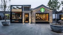 Starbucks Is Buying the Dip in China, and So Should Investors