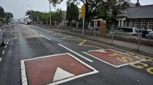 Speed bumps may disappear in bid to cut pollution