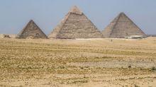 Les pyramides sont bien l'œuvre des Egyptiens, pas celle des aliens, Mr Musk !