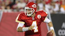 Former Chiefs QB Tyler Palko arrested for DUI