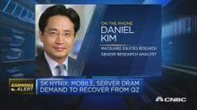 There's more room to run for SK Hynix: Analyst