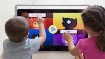 Review: One Big Tablet for Children to Share