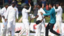 Newspaper writes an obituary for Sri Lanka cricket for losing Test against Bangladesh