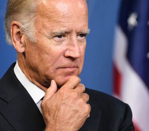 Russian gas pipeline 'bad' for Europe: Biden