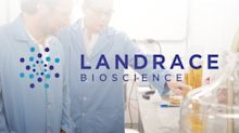 Landrace Bioscience Announces New Supply Chain and Product Development Services Agreement with Abacus Health Products