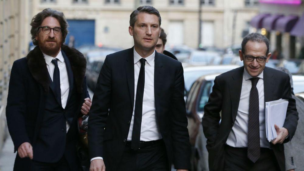 Rennes - Olivier Létang nommé président délégué et manager général
